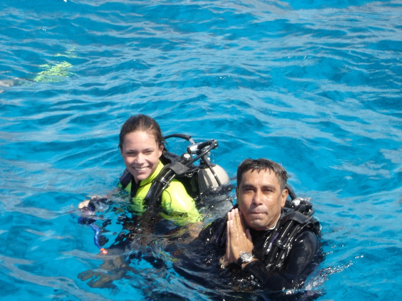 Mexico - Activities & Sightseeing - Scuba diving - Cozumel - Bubotree