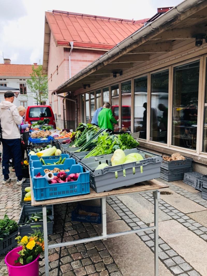 Farmers Market Göteborg